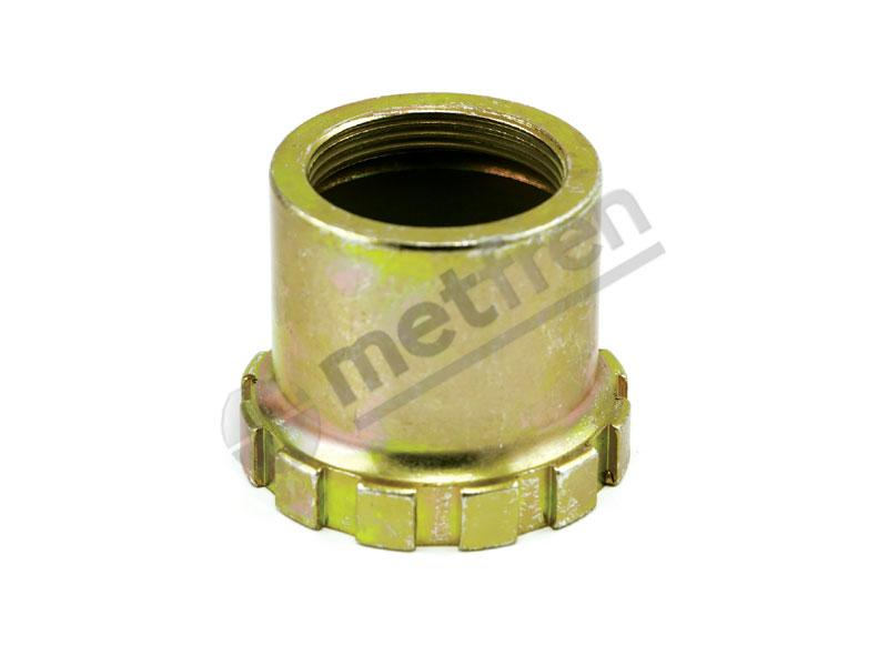 Grooved Locknut (Long)